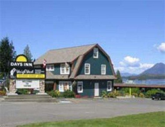 Photo of Days Inn Tofino