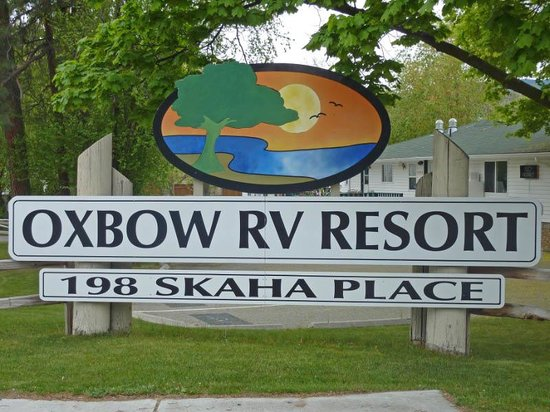 Oxbow RV Resort