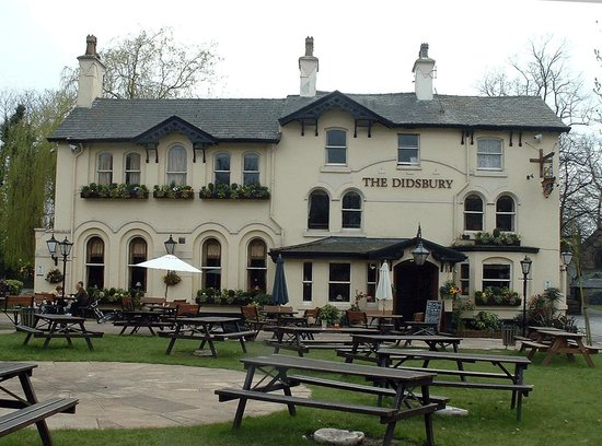 Didsbury Country Inn