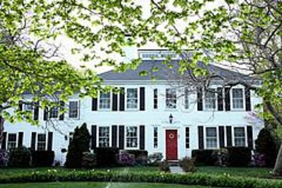 Photo of Wayfarer Bed & Breakfast New Bedford