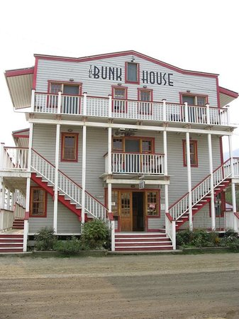 Bunkhouse Hotel