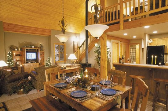 Photo of Stone Creek Chalets Fernie