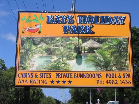 Bays Holiday Park