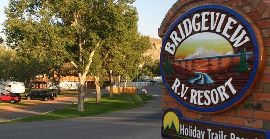 Bridgeview RV Resort