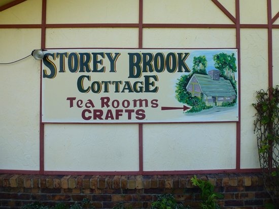 Storeybrook Cottages