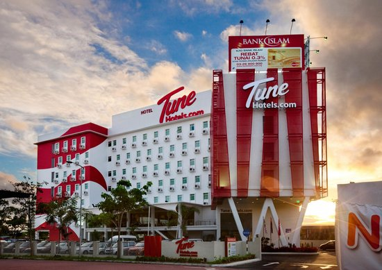 ‪Tune Hotel Danga Bay‬