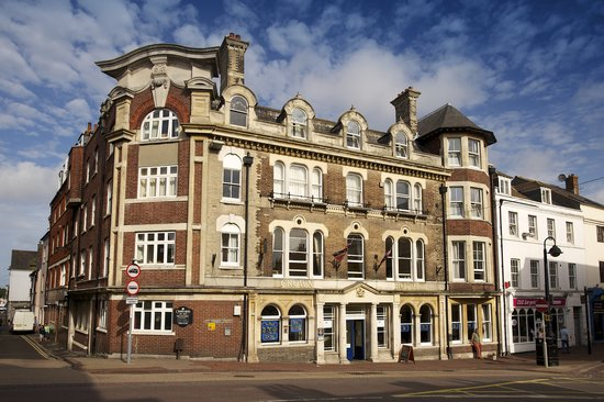 Photo of Crown Hotel Weymouth