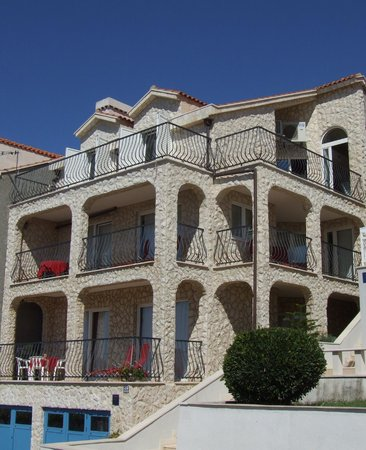 Photo of Fox Apartments Cavtat