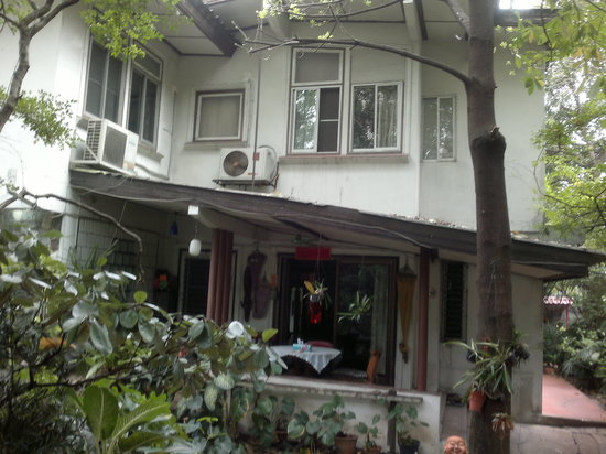 Photo of Aquarius Guesthouse Bangkok