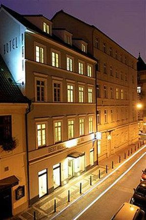 Photo of BEST WESTERN Hotel Pav Prague