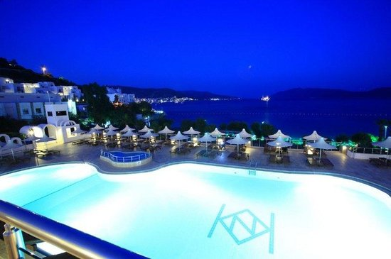 Photo of Azka Otel Bodrum