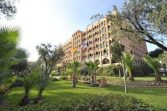 Photo of Hotel El Andalous Marrakech