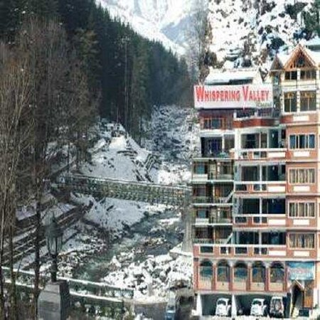 Photo of Whispering Valley Resorts Manali