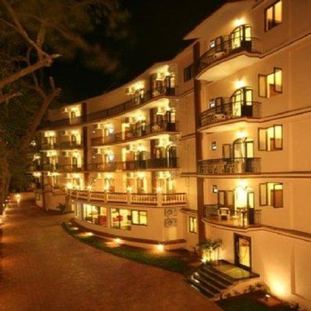 Photo of Nazri Resort Hotel Baga