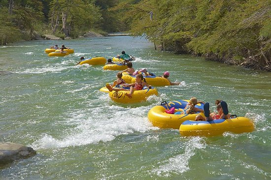 Andy S On River Road Reviews Concan Tx Attractions