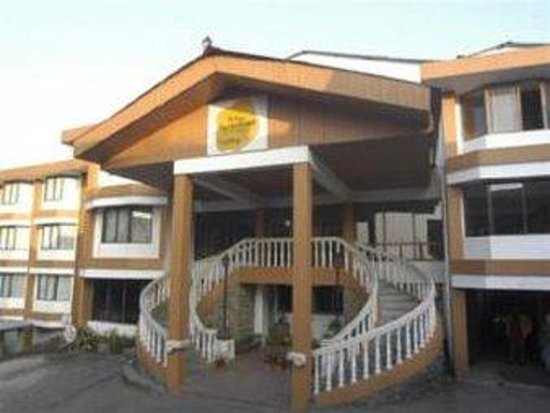 Darjeeling - Silver Oaks, A Sterling Holidays Resort