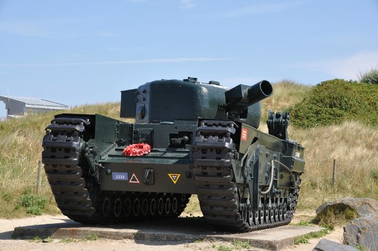 Nst Normandy Sightseeing Tours
