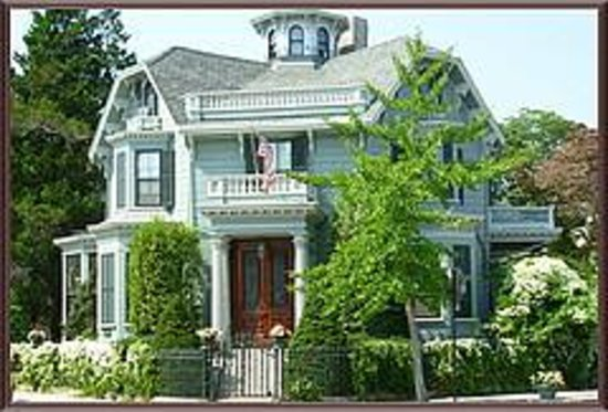 Photo of Melville House Bed And Breakfast New Bedford