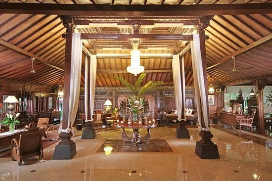 Photo of Joglo Plawang Boutique Villa Yogyakarta