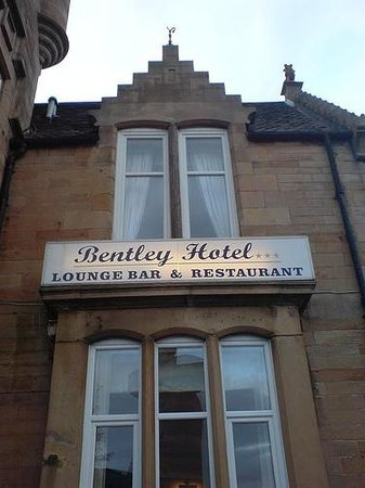 The Bentley Hotel