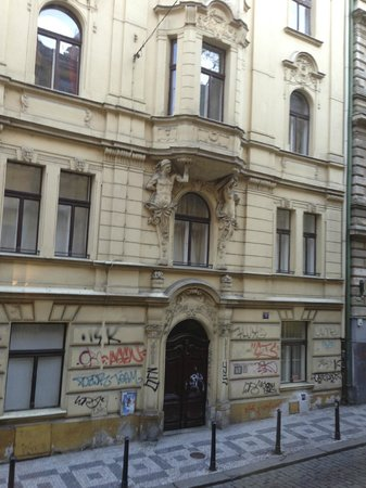 Photo of Navratilova Apartments Prague