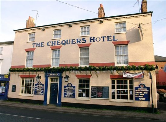 The Chequers Hotel