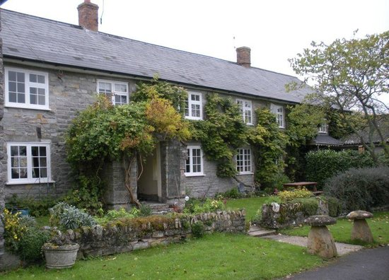 Frog Street Farmhouse