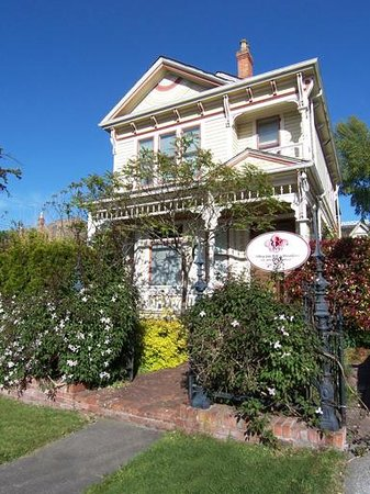 Photo of Abbey Lee Bed & Breakfast Victoria