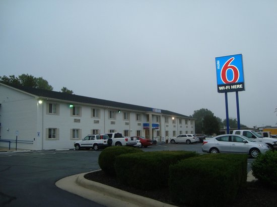 Photo of Motel 6 East Wichita