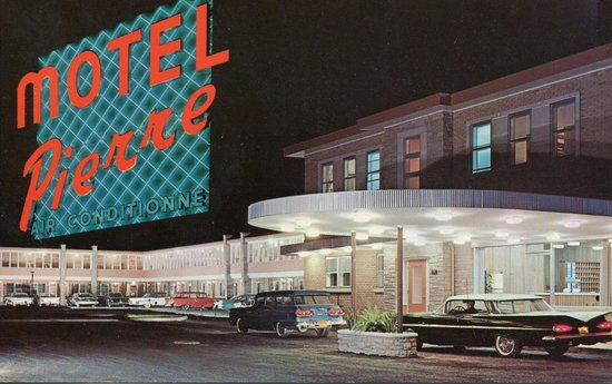 Photo of Motel Pierre Montreal