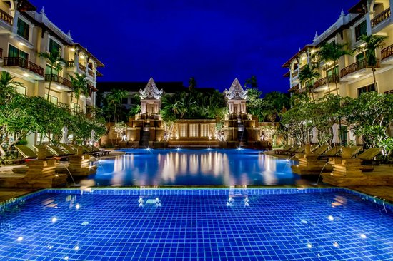 Photo of Sokha Angkor Resort Siem Reap