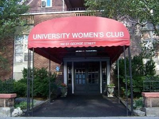 Photo of University Women's Club of Toronto