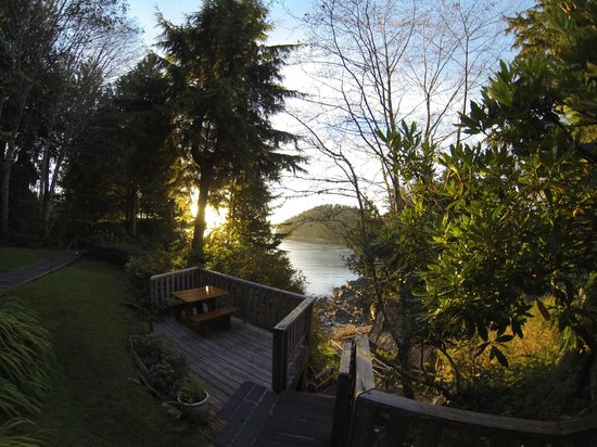 Photo of Duffin Cove Resort Tofino