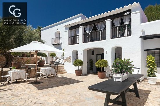 Photo of Can Guillem Hotel Ibiza Town