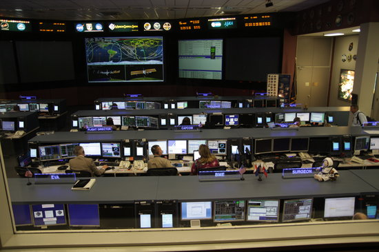 houston mission control center - photo #38