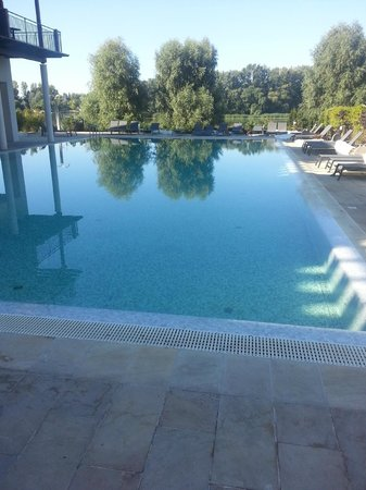 Photo of Tisza Balneum Thermal Hotel Tiszafured