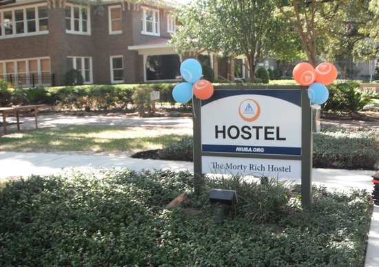 Houston International Hostel