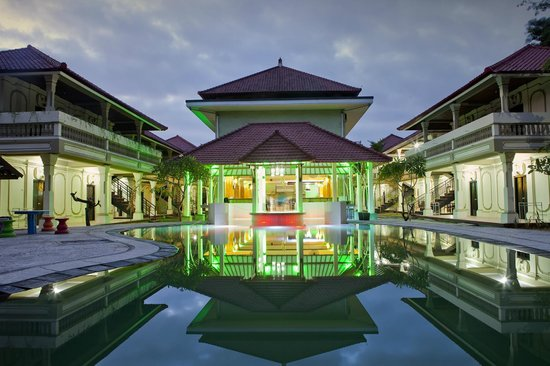 Photo of Troppo Zone Hotel Kuta
