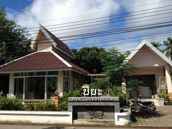Photo of Piya Guest House Mae Hong Son