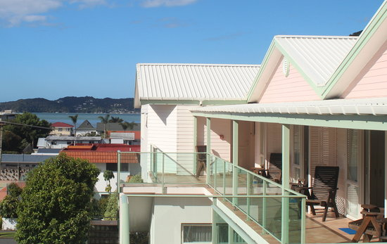 Photo of Admiral's View Lodge Paihia