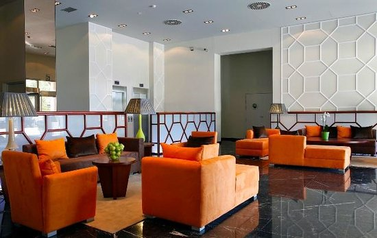 Photo of Holiday Inn Madrid - Las Tablas