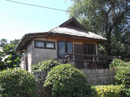 Photo of Golden Hut Guest House Pai