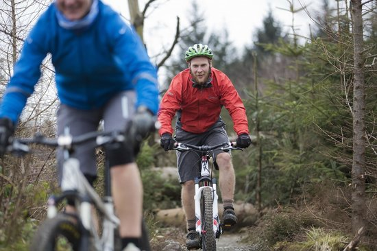 Castlewellan Mountain Bike Trails