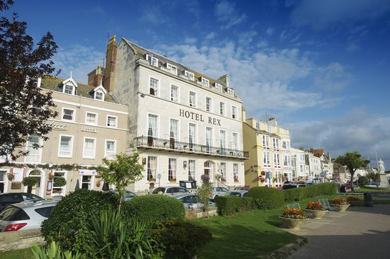 Photo of Hotel Rex Weymouth