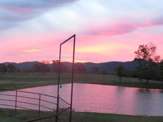 Buffalo Creek Guest Ranch