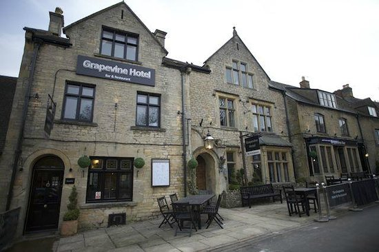 Photo of Grapevine Hotel Stow-on-the-Wold