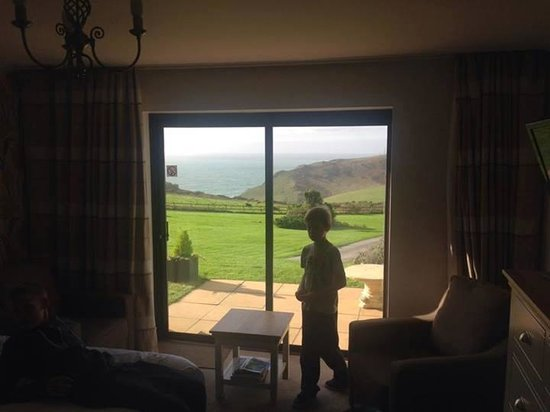 Soar Mill Cove Hotel Salcombe Room  Reviews