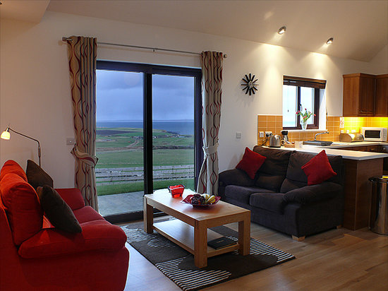 Scapa Flow Lodges