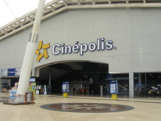 awesome movie theater picture of la cuspide sky mall