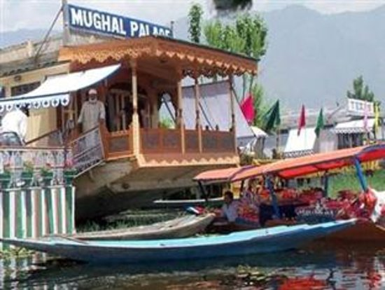 Photo of Ankush Group Mughal Palace Houseboat Kashmir